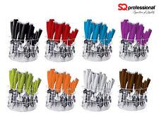 Easy Clean Plastic Handle Serving Cutlery