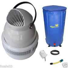 HR-15 Hydroponic Complete Humidifier Analogue Kit 30m2 Area