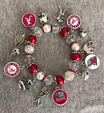 Alabama Crimson Tide Nationals champions Bracelet