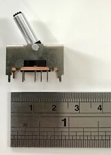 3 position replacement switch for Roland TR808, Jupiter, Juno, SH, Moog MG-1 etc
