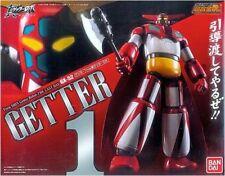 Bandai SOC GX 52 Getter 1 Diecast Soul of Chogokin
