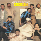 KOOL & THE GANG Cherish FR Press SP