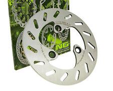 Yamaha Aerox 100 High Quality NG Brake Disc