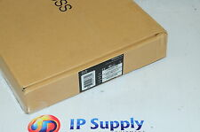 *Brand New* Cisco SPA504G-TLS 4-line Unified VoIP IP Phone PoE 6MthWty TaxInv