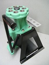 Ultramount reloading press riser for Redding T7