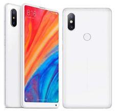 "Xiaomi Mi Mix 2S 64GB White (FACTORY UNLOCKED) 5.99"" 6GB Ram 12MP Dual Sim"
