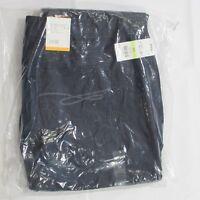 Style & Co Jeans Plus Size 18W Stretch Slim Leg High Rise Tummy Panel