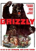 Grizzly - Grizzly [New DVD]