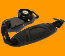 Cámara Réflex Digital Correa de mano agarre Handstrap para AH-4 Nikon D300s D800 D90 D3200 D5100