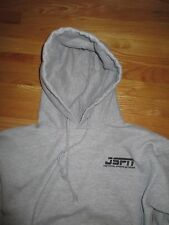 THE TOTAL SPORTS NETWORK 09-26-09 NHL NBA NFL MLB MLS (MED) Hooded Sweatshirt