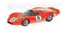 1/43 Ford P68 Alan Mann Racing Nurburgring 1000km 1968   Irwin / Rodriguez