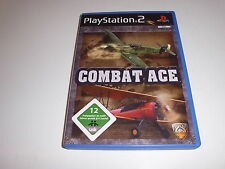 PlayStation 2   PS2  Combat Ace