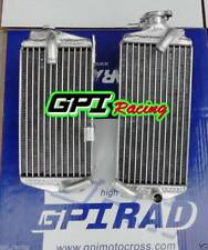 Aluminum Radiator for HONDA CRF250R CRF 250 R 2014 2015 14 15 2016 16