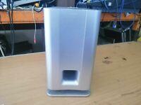 Sony SS-WS3 Hi-Fi Passiv Subwoofer 3ohms (471)