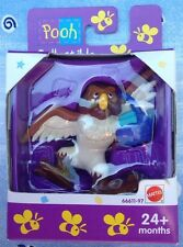 Winnie The Pooh OWL Figure Vintage 1990's NEW IN PACKAGE 24 Months+ Fast Ship!
