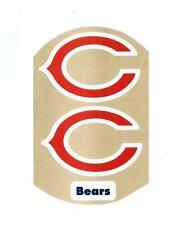 Bears Tb Football Helmet Decals Free Shipping