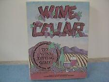 Wine Cellar – The Wine Tasting Game