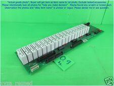 OPTO22 IDC5 B 18 units on Module Color Code Board as photo, sn:1124, Pro'