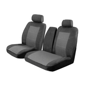 Custom Seat Covers fits Toyota Hiace 1990-2005 Front