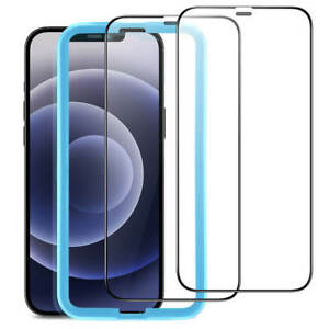 Tempered Glass Screen Protector For iPhone 12,12 pro max and mini and all iphone