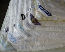 Allergikergeeignete Öko-Tex Standard Bettdecken aus 100% Baumwolle