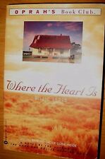 Where the Heart is by Billie Letts (Paperback, 2005)