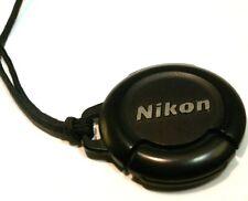 Nikon 28mm Front Lens Cap OEM for Coolpix
