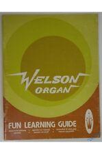 Collectif - Welson Organ - Apprendre En S'amusant - Le Rythme