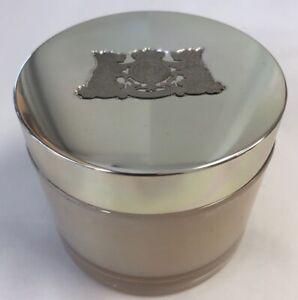 Juicy Couture Sumptuous Sugar Scrub 10 Oz - Brand New Sealed - NO Box