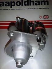 FORD Fiesta & Fusion 1.4 1.6 TDCi TURBO DIESEL Motore di Avviamento Nuovo di Zecca 2002-11