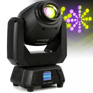 Chauvet DJ Intimidator Moving Head Spot 260 Stage Light