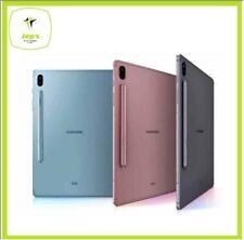 Samsung Tab S6 Lite 128gb 4gb Wifi Brand New Jeptall