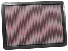 K&N 33-3077 High Flow Air Filter for Hyundai Ioniq Kia Niro 1.6 2017-19