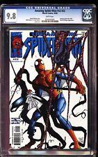 Amazing Spider-Man V2 22 CGC 9.8 John Byrne Venom Appearance #463