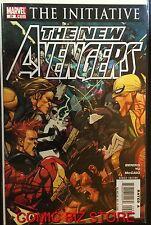 THE NEW AVENGERS #29 (2007) 1ST PRINTING MARVEL COMICS