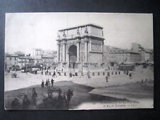 Marseille Posted Collectable French Postcards