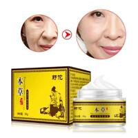 Avocado Baum Frucht Gesichtscreme Antifalten Feuchtigkeitsspendende Hautpfl V3R2