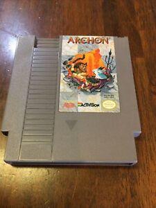 Archon (Nintendo Entertainment System, 1989)
