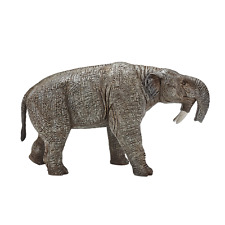 More details for mojo deinotherium prehistoric mammal model figure toy jurassic figurine gift