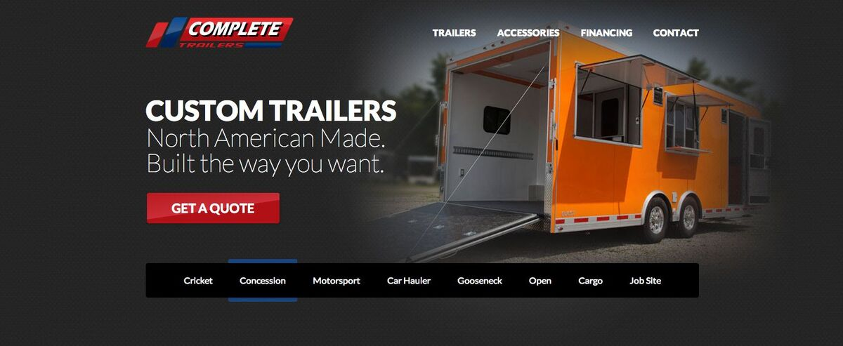 Complete Trailers
