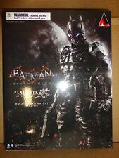 Square Enix Play Arts Kai DC Batman Arkham Knight No.3 Pre-owned Very Gd Cond.
