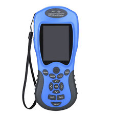 """GPS Land Meter Area Measuring Value 2.8"""" Display Land Survey Outdoor For Mapping"""