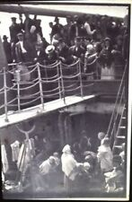"Alfred Stieglitz ""Steerage 1907 "" 35mm American Photography Art Slide"