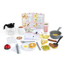 MELISSA & DOUG Star Diner Restaurant Play Set