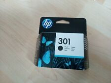 Cartucho De Tinta Negro Genuino HP 301