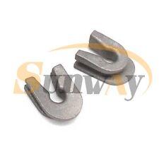 2× Eyelet For P25 Strimmer Head Fit Flymo McCulloch Partner Strimmer 5310250-01