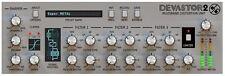 D16 Devastor2 Multiband Distortion Unit MIDI Learn Software Plug-In Download
