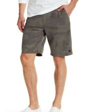 NWT - BILLABONG Men's M201ECRX Military Camo CROSSFIRE SUBMERSIBLES SHORTS - 30""