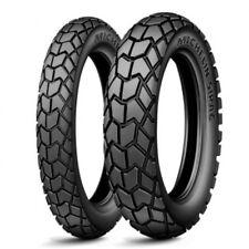 """Neumáticos y cámaras Michelin Relación de aspecto 80 17"""" para motos"""