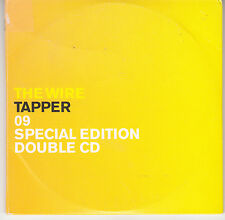 THE WIRE TAPPER 09 - Supersilent Polwechsel Fennesz Oxes Sun A Small Good Thing